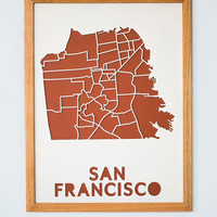 Pop Chart Lab --> Design + Data = Delight --> San Francisco Drop-Cut