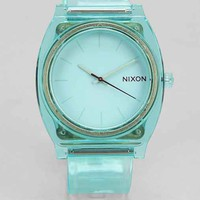 Nixon The Time Teller P Translucent Watch - Urban Outfitters