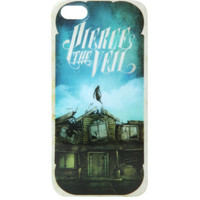 Pierce The Veil Collide With The Sky iPhone 5/5S Case