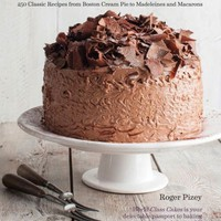 World Class Cakes: 250 Classic Recipes from Boston Cream Pie to Madeleines and Muffins