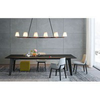 Poliform Howard - Tables: Dining - Modenus Catalog