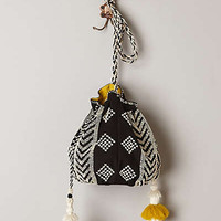 Nolina Beaded Crossbody Bag