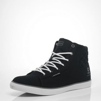 Jack & Jones Core Cardiff Hi Tops | BANK Fashion