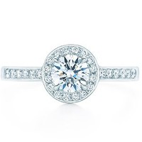 Tiffany & Co. | Engagement Rings | Tiffany Embrace | United States