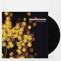 Phantogram - Eyelid Movies LP + MP3 - Urban Outfitters