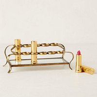 Tiered Vestige Cosmetics Holder