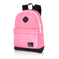 Pink neoprene backpack - backpacks - bags / purses - women
