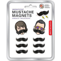 Mustache Magnets 198435100 | more stuff | Tillys.com