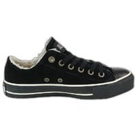 Converse Chuck Taylor OX SCHWARZ