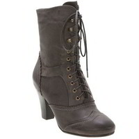 Miz Mooz Women&#x27;s Jupiter High Heel Boot