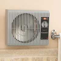 Energy-Saving Bathroom Heater