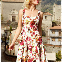 Taormina Sundress - Dresses - sale