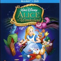 Alice in Wonderland[(2 Disc)]