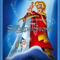 The Sword in the Stone[(2 Disc)]