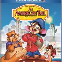 An American Tail[(Ultraviolet Digital Copy)]