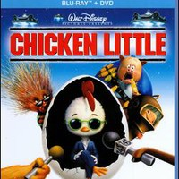 Chicken Little[(2 Disc)]