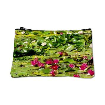 Waterlily Coin Purse