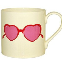 Retro To Go: Pop mugs from the Big Tomato Company