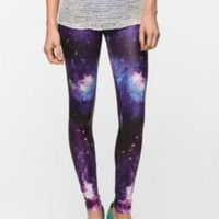 UrbanOutfitters.com &gt; BAMBAM Nebula Print Legging