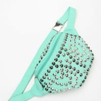 UrbanOutfitters.com &gt; Ecote Studded Fanny Pack