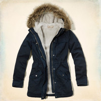 Jack Creek Parka