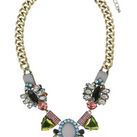 Estrella Statement NEcklace