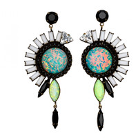 Lionette Mandela Earrings - What's New
