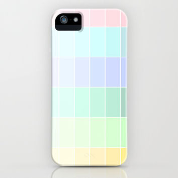 6847Relax pantone iPhone & iPod Case by Sara Eshak