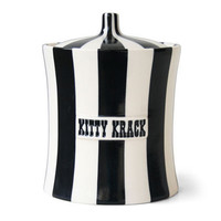 Kitty Crack treat jar-jonathanadler.com
