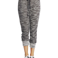 Cuffed Jogger Pants | Wet Seal