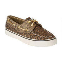 Sperry® Leopard Bahama Sparkle -