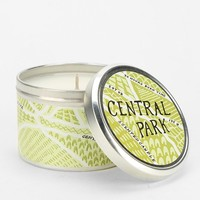 NYC Round Tin Candle - Urban Outfitters