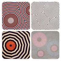 Coasters- set of 4, Louise Bourgeois | Artspace.com
