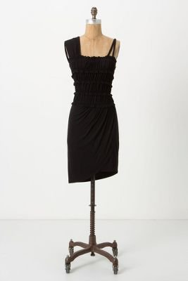 Divergent Mini Dress - Anthropologie.com