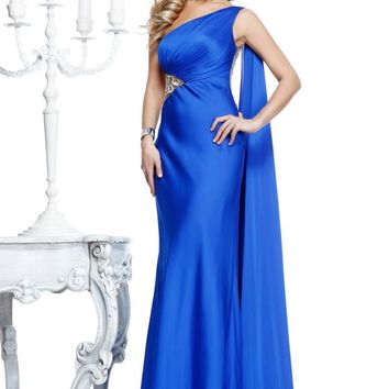 2015 Tarik Ediz 92232 at Prom Dress Shop