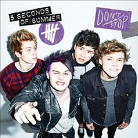Don't Stop Ep [Import]