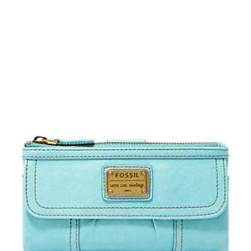 Fossil Emory Clutch | Dillard's Mobile