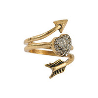 Love Struck Ring | FOREVER21 - 1016815159
