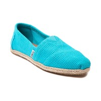 Womens TOMS Freetown Espadrille