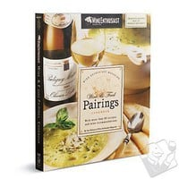 Wine Enthusiast Wine &amp; Food Pairings Cookbook - Wine Enthusiast