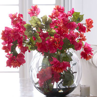 John-Richard Collection Bougainvillea Bouquet