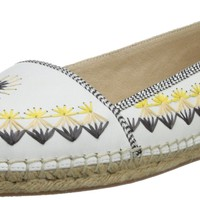 House of Harlow 1960 Women's Kole Espadrille Flat