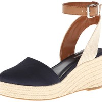 BCBGeneration Women's Beacon Espadrille Sandal