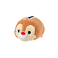 Dale ''Tsum Tsum'' Plush - Mini - 3 1/2''