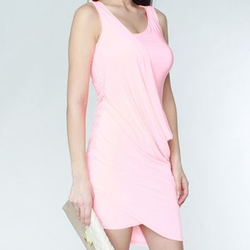 Uppereast Side Dress