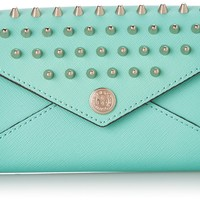 Rebecca Minkoff Mini Wallet On A Chain Handbag With Studs