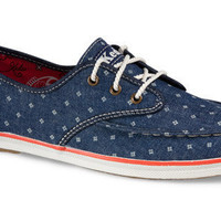 Keds Shoes Official Site - Skipper Denim