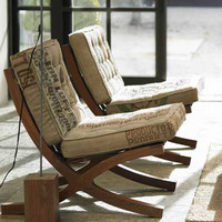Butaca Chair | Interior Design Houses
