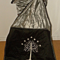 Zanytoes LOTR Tree of Gondor Sling :: Crown of Dreams Online Shop