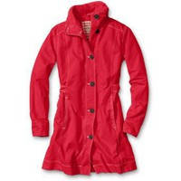 Eddie Bauer The Christine Trench Coat